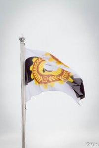 Suomen pisin wappu lippu
