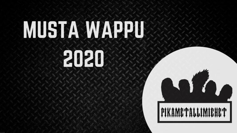 Musta Wappu 2020