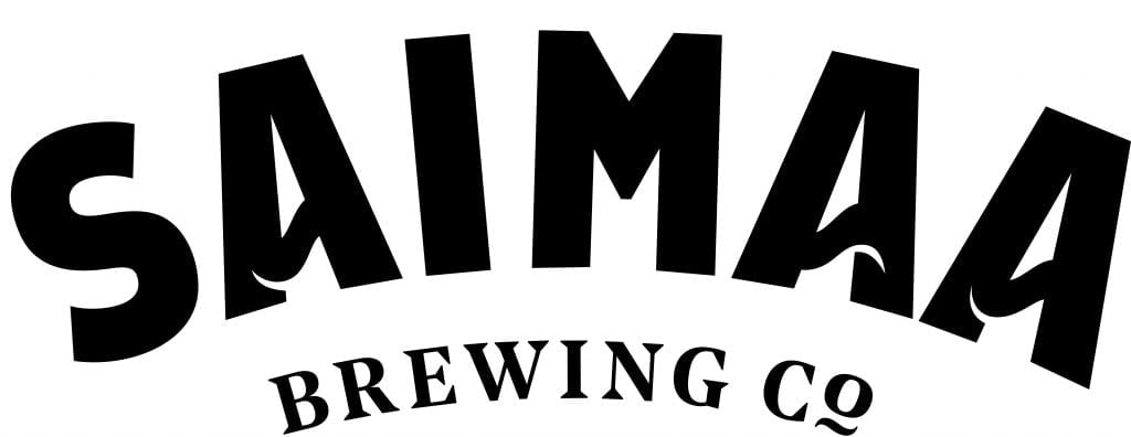 Saimaa Brewing logo
