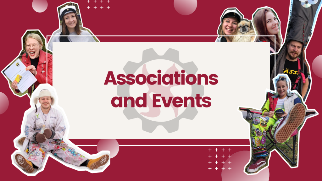 Associations and Events