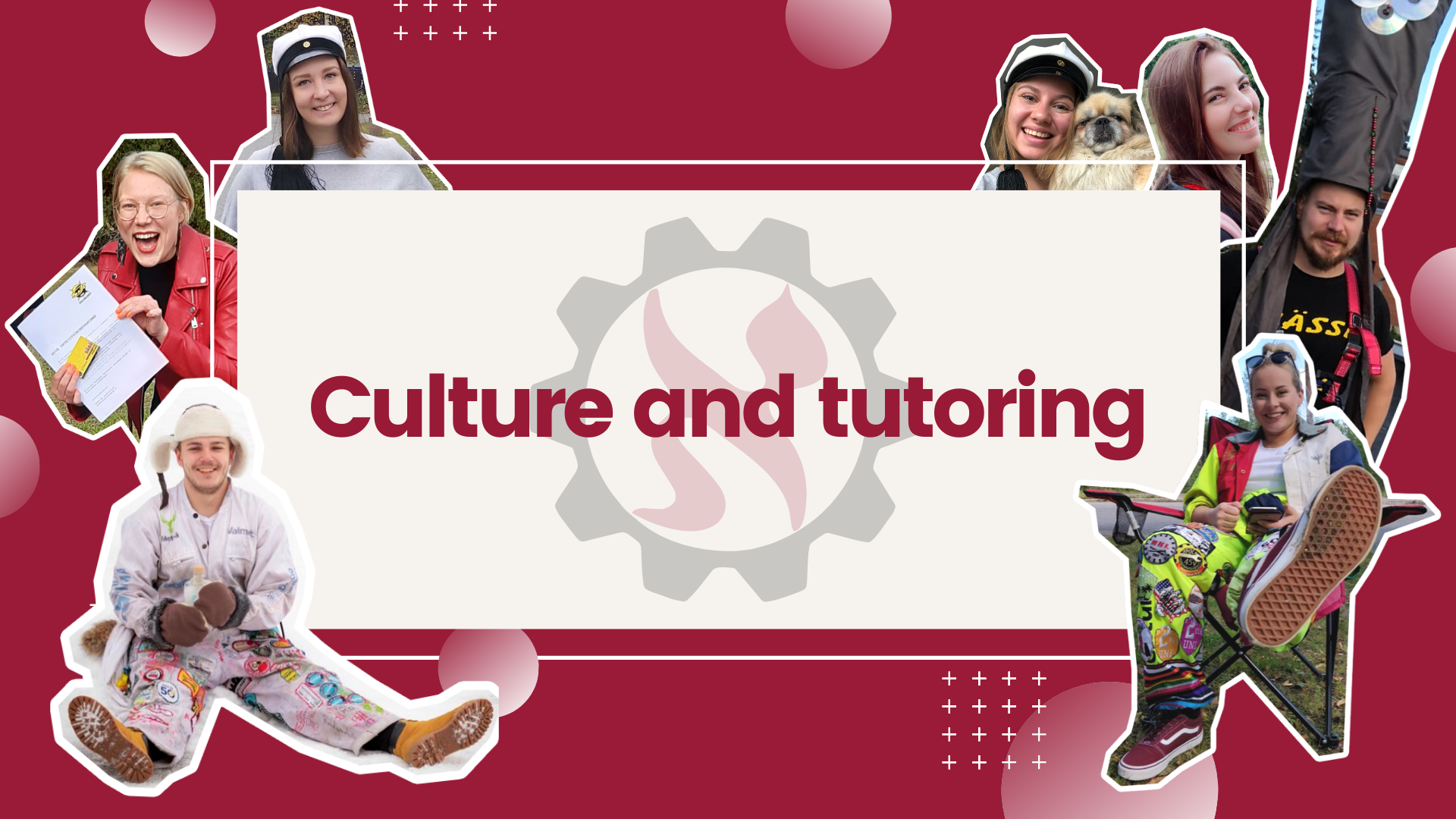 Culture and tutoring