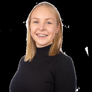 Olivia Kuronen