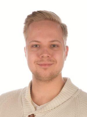Picture of Arttu Kaukinen